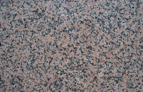 Granit rosa-porino