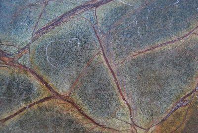 Marmură rainforest-green