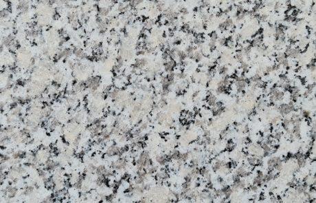 Granit sylver-grey