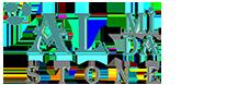 Almida Stone Logo